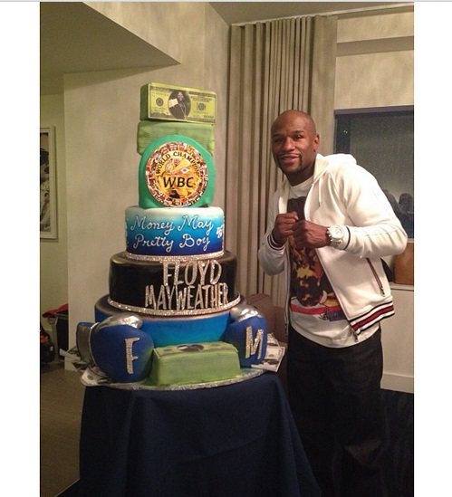 Floyd Mayweather Instagram images | Floyd Mayweather Instagram Pictures | #17