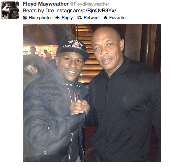 Floyd Mayweather Instagram images | Floyd Mayweather Instagram Pictures | #48