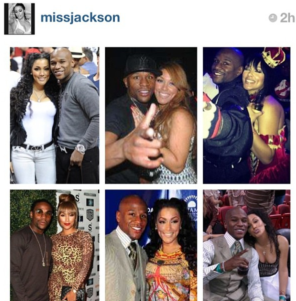Floyd Mayweather Instagram images | Floyd Mayweather Instagram Pictures | #7