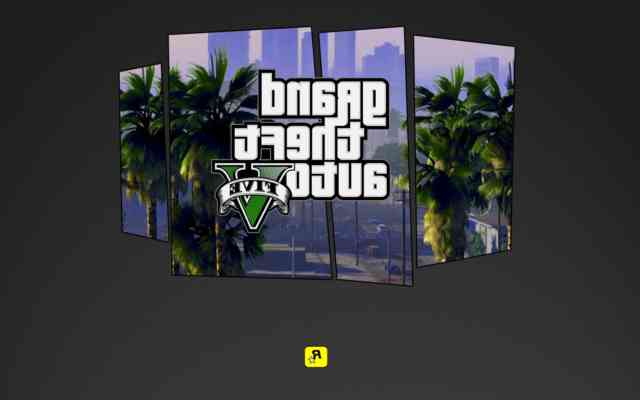 Grand Theft Auto V Wallpapers HD | GTA V Cool Wallpapers | #1