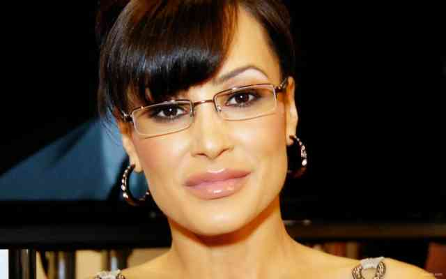 Lisa Ann Hot Wallpappers | Lisa Ann photos, Images  #13