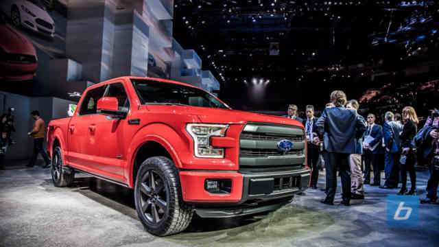 New Ford F150 Wallpapers | F150 Ford 2015 | 2015 Ford f 150 | #5