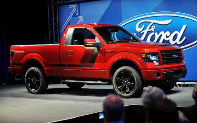 New Ford F150 Wallpapers | F150 Ford 2015 | 2015 Ford f 150 | #6