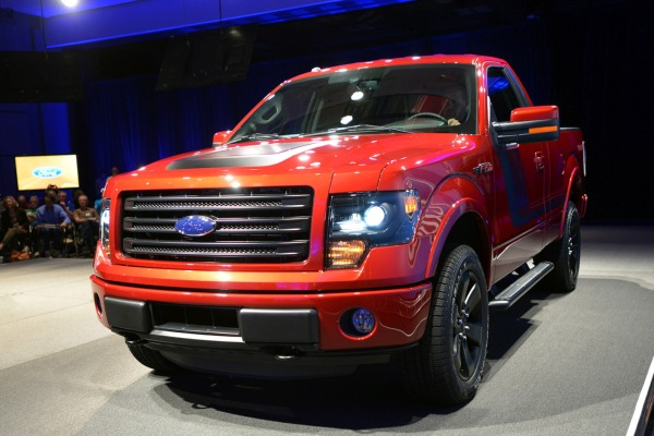 New Ford F150 Wallpapers | F150 Ford 2015 | 2015 Ford f 150 | #7