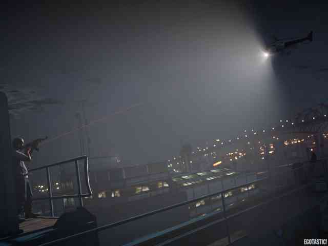 Night time Grand Theft Auto V Wallpapers HD | GTA V Cool Wallpapers |