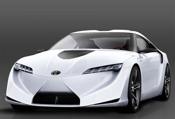 Toyota Supra 2015 | Toyota Supra 2015 Price | Supra Wallpapers #16
