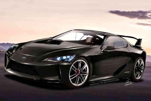 Toyota Supra 2015 | Toyota Supra 2015 Price | Supra Wallpapers #25