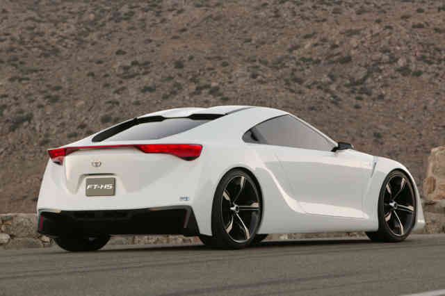 Toyota Supra 2015 | Toyota Supra 2015 Price | Supra Wallpapers #36