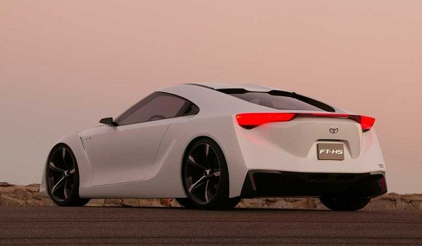 Toyota Supra 2015 | Toyota Supra 2015 Price | Supra Wallpapers #37