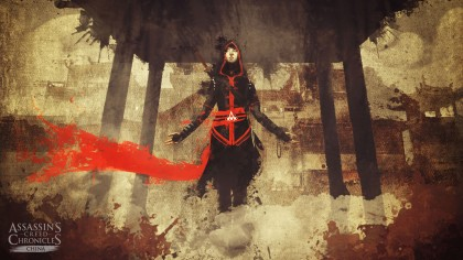 Assassin's Creed Chronicles China Wallpaper | Assassins creed wallpaper | Assassins creed Story | #13