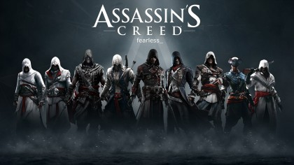 Assassin's Creed Rogue Wallpaper HD 1080p | Assassins creed wallpaper | Assassins creed Story | #18