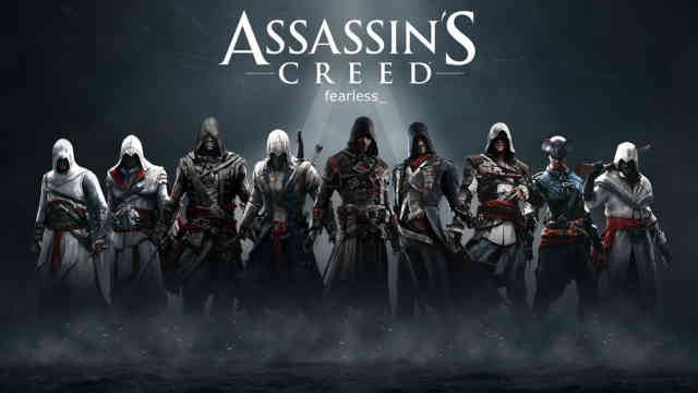 Assassin's Creed Rogue Wallpaper HD 1080p