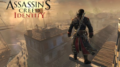 Assassin's Creed Identity Wallpaper | Assassins creed wallpaper | Assassins creed Story | #5