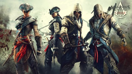 Assassin's Creed 3 Wallpaper Mac | Assassins creed wallpaper | Assassins creed Story | #20