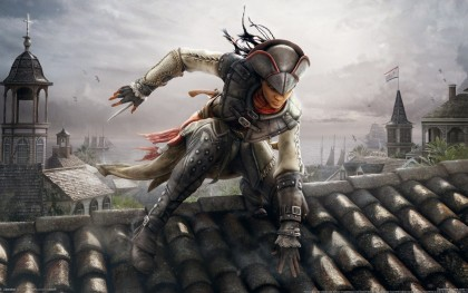 Assassin's Creed retina Wallpaper | Assassins creed wallpaper | Assassins creed Story | #26