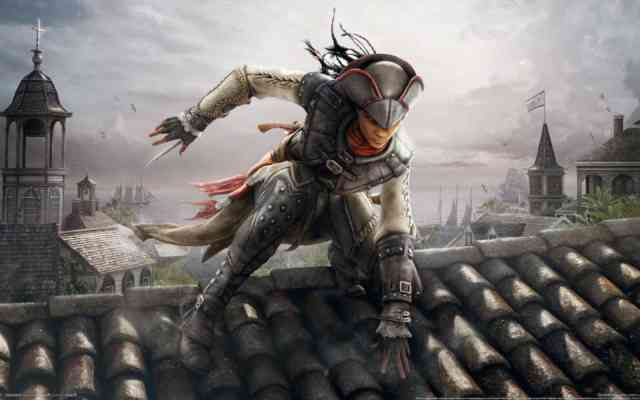 assassin's creed retina wallpaper | assassins creed wallpaper