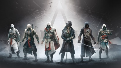 Assassin's Creed Wallpaper | Assassins creed wallpaper | Assassins creed Story | #34