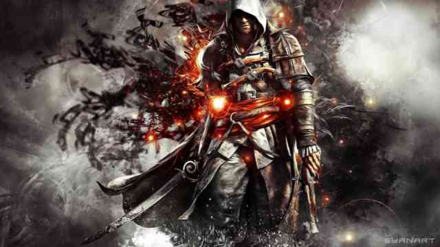 Assassin's Creed 3 Wallpaper Windows 7