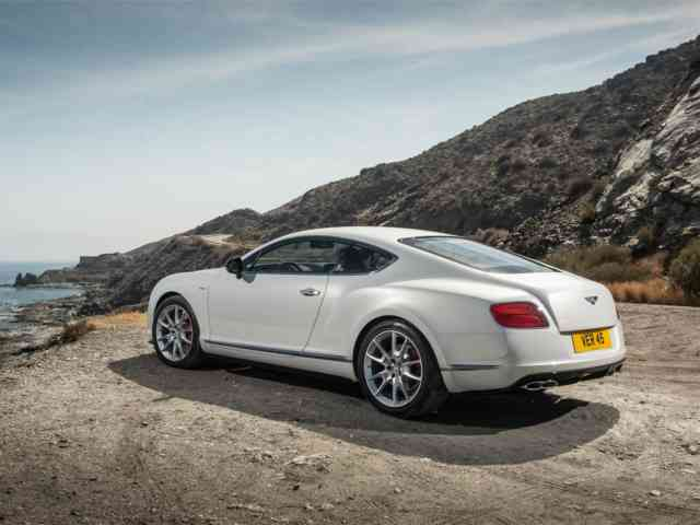 2015 Bentley Cars | Car Show | #7