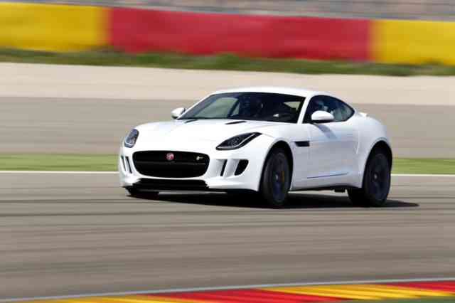 2015 Jaguar F Type R | Jaguar F Type R | Jaguar Car | Jaguar Wallpapers | #16