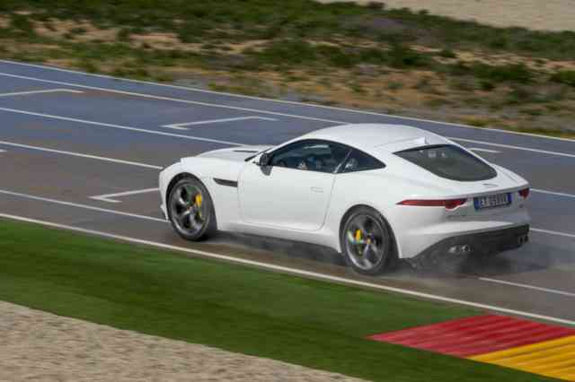 2015 Jaguar F Type R | Jaguar F Type R | Jaguar Car | Jaguar Wallpapers | #17