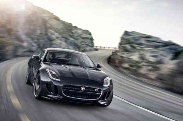 2015 Jaguar F Type R | Jaguar F Type R | Jaguar Car | Jaguar Wallpapers | #23
