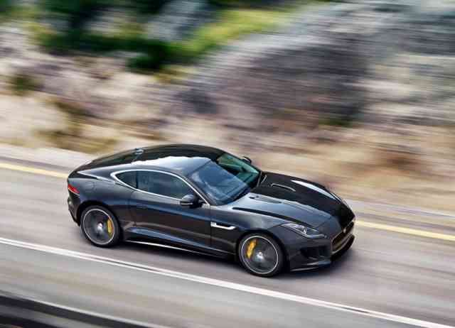 2015 Jaguar F Type R | Jaguar F Type R | Jaguar Car | Jaguar Wallpapers | #25