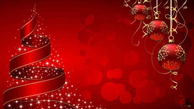 Christmas Tree Wallpaper | FREE Christmas Tree Wallpaper | Christmas Wallpapers | #11