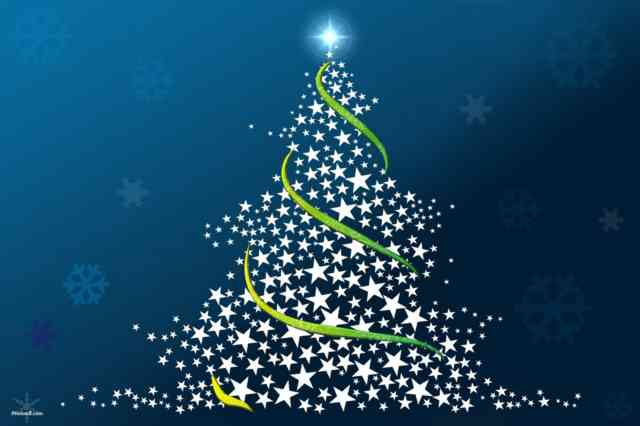 Christmas Tree Wallpaper | FREE Christmas Tree Wallpaper | Christmas Wallpapers | #13