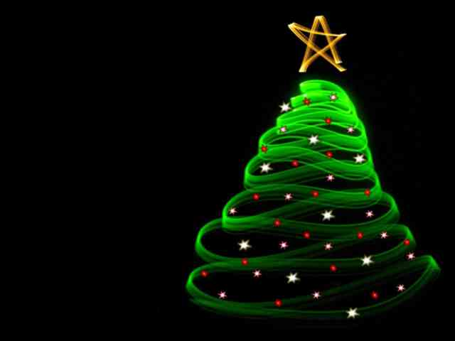 Christmas Tree Wallpaper | FREE Christmas Tree Wallpaper | Christmas Wallpapers | #22