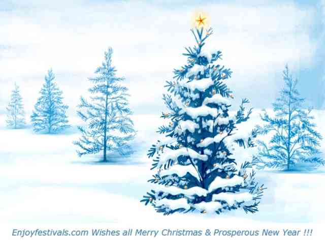 Christmas Tree Wallpaper | FREE Christmas Tree Wallpaper | Christmas Wallpapers | #32