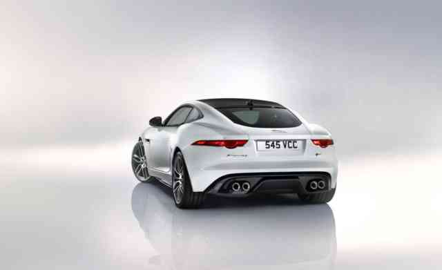 Jaguar F Type R | Jaguar Car | White Jaguar F Type R | Jaguar Wallpapers | #9