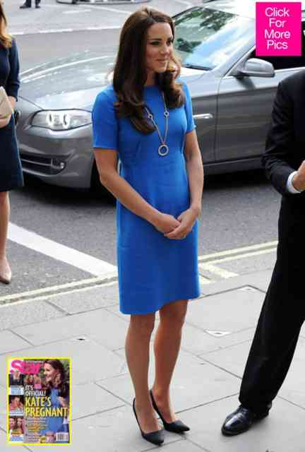 Kate Middleton Pregnant | Kate Middleton Pregnancy | #12