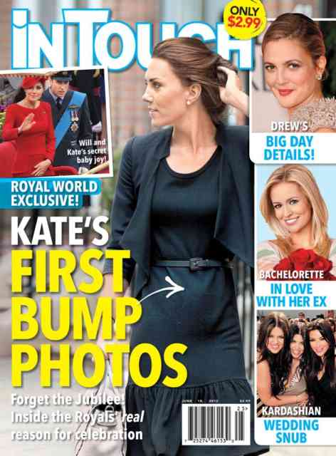 Kate Middleton Pregnant | Kate Middleton Pregnancy | #13