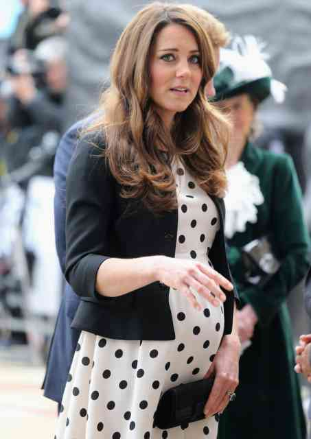 Kate Middleton Pregnant | Kate Middleton Pregnancy | #14