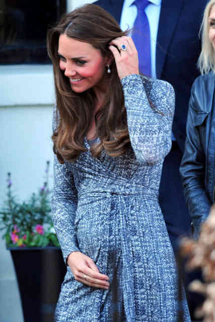 Kate Middleton Pregnant | Kate Middleton Pregnancy | #15