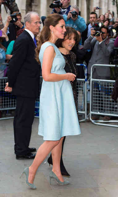 Kate Middleton Pregnant | Kate Middleton Pregnancy | #2