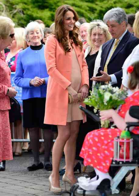 Kate Middleton Pregnant | Kate Middleton Pregnancy | #27