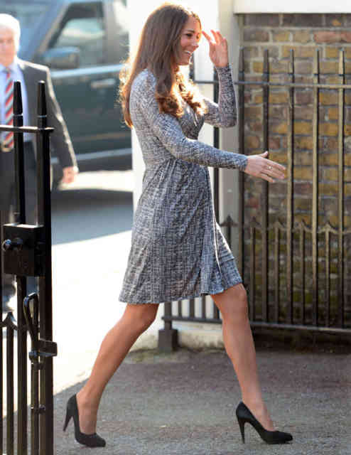 Kate Middleton Pregnant | Kate Middleton Pregnancy | #3