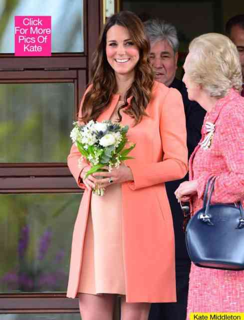 Kate Middleton Pregnant | Kate Middleton Pregnancy | #37