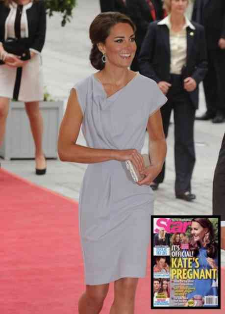 Kate Middleton Pregnant | Kate Middleton Pregnancy | #39