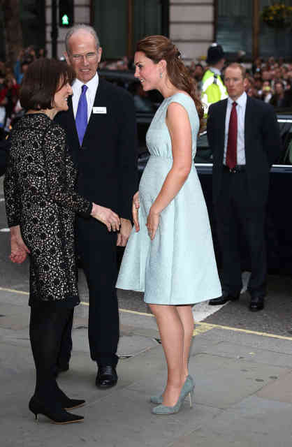Kate Middleton Pregnant | Kate Middleton Pregnancy | #7