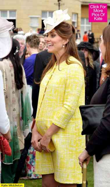 Kate Middleton Pregnant | Kate Middleton Pregnancy | #9