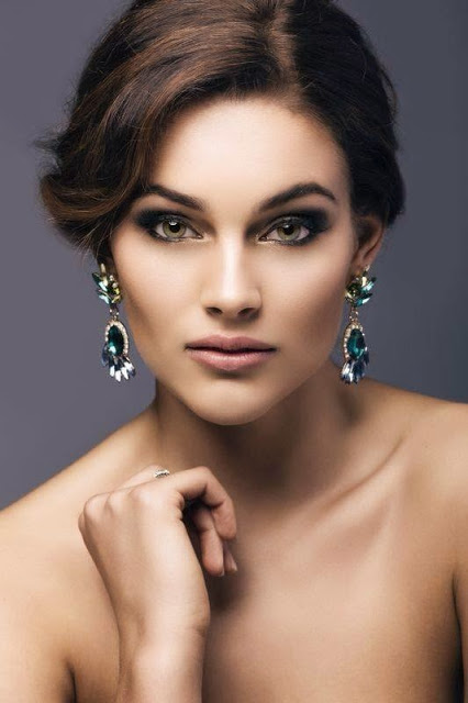 Rolene Strauss African Beauty | Miss Monde 2014 | Miss 2014 | #17
