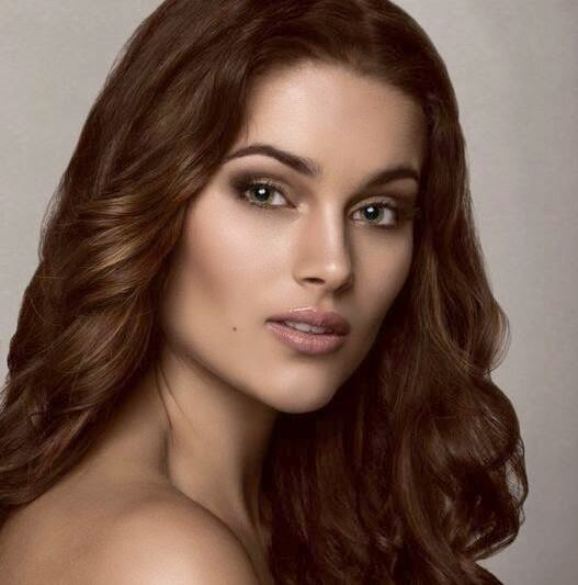 Rolene Strauss African Beauty | Miss Monde 2014 | Miss 2014 | #20