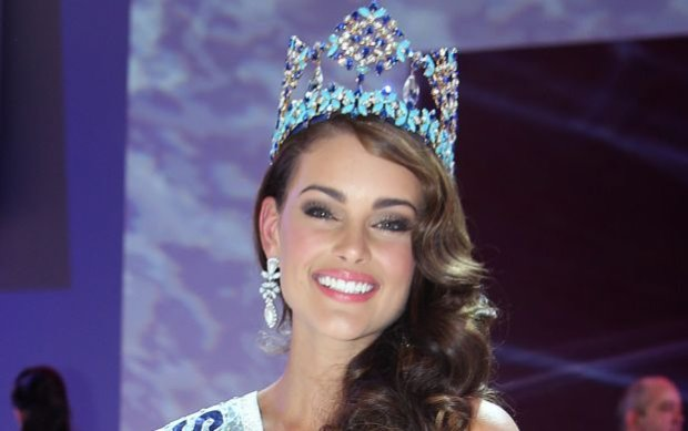Rolene Strauss African Beauty | Miss Monde 2014 | Miss 2014 | #29