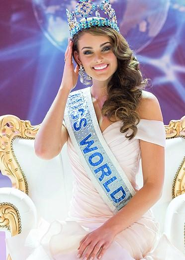 Rolene Strauss African Beauty | Miss Monde 2014 | Miss 2014 | #31