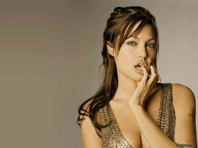 Angelina Jolie Wallpapers | Angelina Jolie pictures | #10