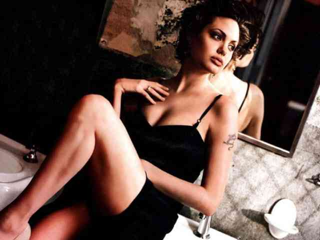 Angelina Jolie Wallpapers | Angelina Jolie pictures | #12