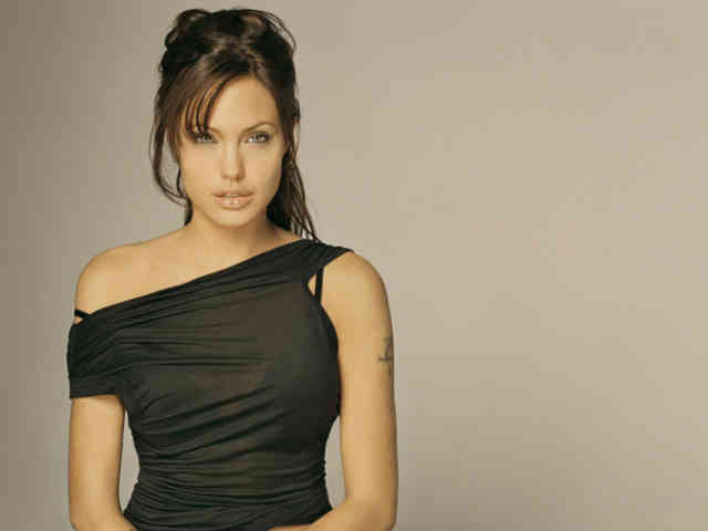 Angelina Jolie Wallpapers | Angelina Jolie pictures | #13